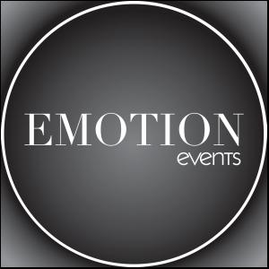 Emotion Events - Logo