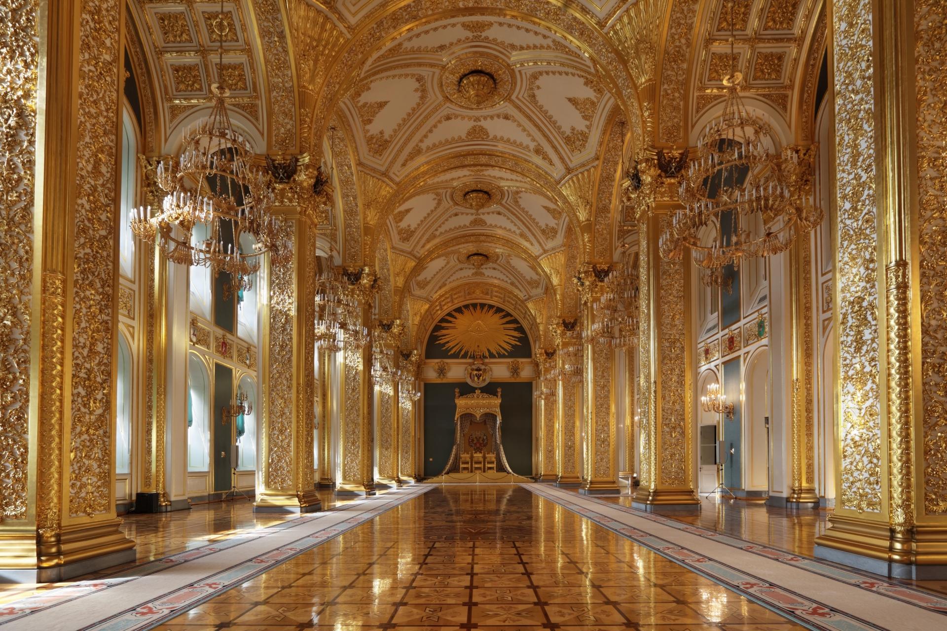 le-grand-palais-du-kremlin