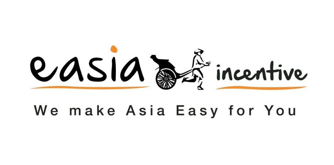 Logo Easia Incentive