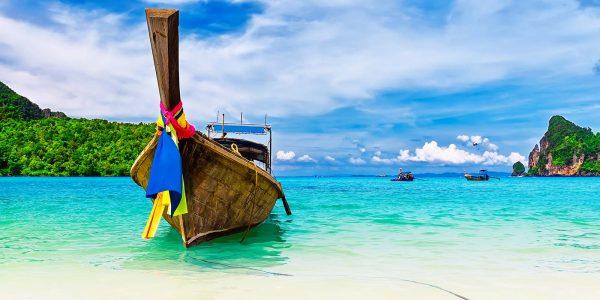 Andaman Getaway Krabi Andaman
